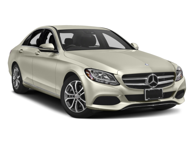New 2017 mercedes benz c class c300 sedan in foothill for Mercedes benz foothill ranch service specials