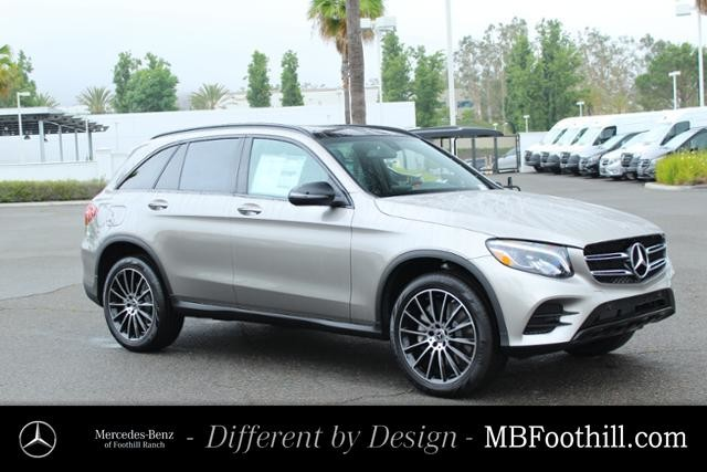 Benz Glc 300 >> New 2019 Mercedes Benz Glc 300 Suv
