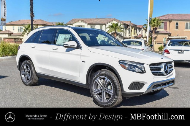 New 2019 Mercedes Benz Glc 350e