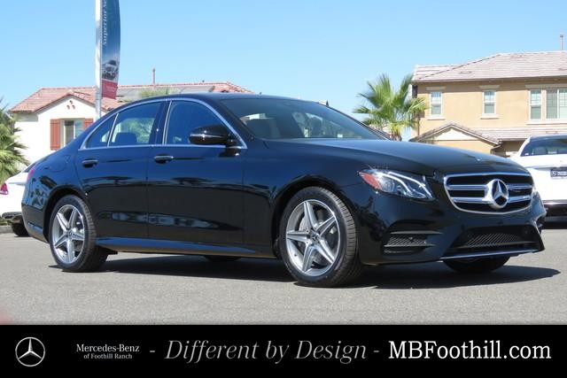 New 2019 Mercedes Benz E Cl 300